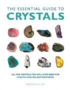 Essential Guide to Crystals - Simon and Sue Lilly